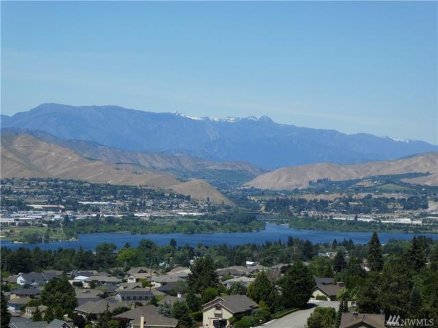 1804 Briarwood Place, East Wenatchee, WA 98802 (#1477853) :: Real Estate Solutions Group