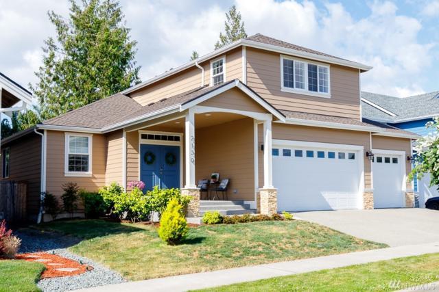 2130 79th Ave SE, Tumwater, WA 98501 (#1477875) :: McAuley Homes