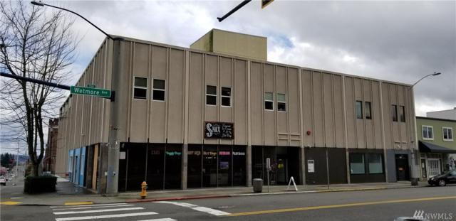 2701 Wetmore Ave #101, Everett, WA 98201 (#1477883) :: Platinum Real Estate Partners