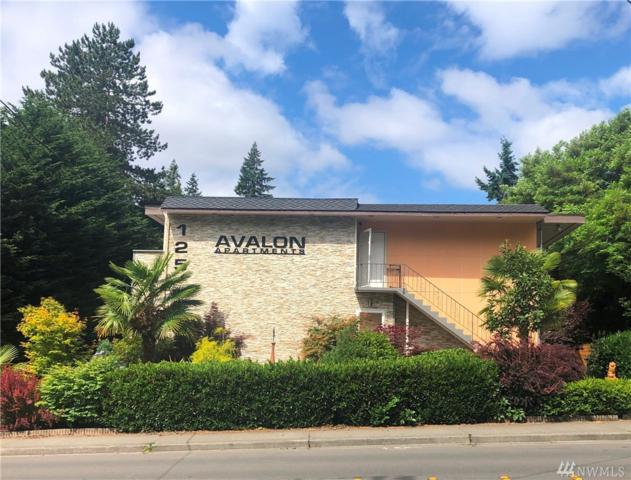 125 108th Ave SE, Bellevue, WA 98004 (#1477892) :: Kwasi Homes