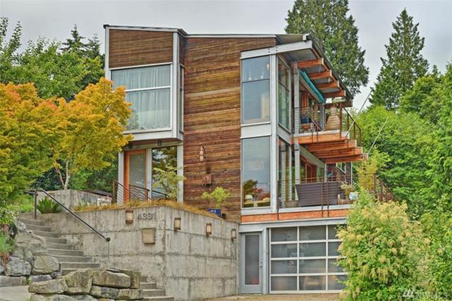 4331 SW Cambridge St, Seattle, WA 98136 (#1477893) :: Liv Real Estate Group