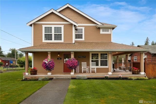 265 2nd St, Buckley, WA 98321 (#1477912) :: Platinum Real Estate Partners