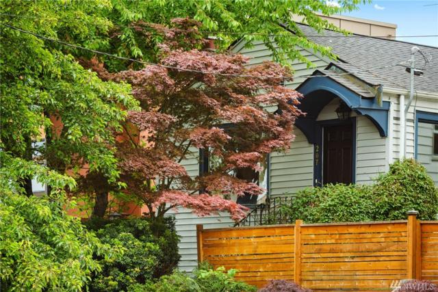 207 NE 65th St, Seattle, WA 98115 (#1477931) :: TRI STAR Team | RE/MAX NW