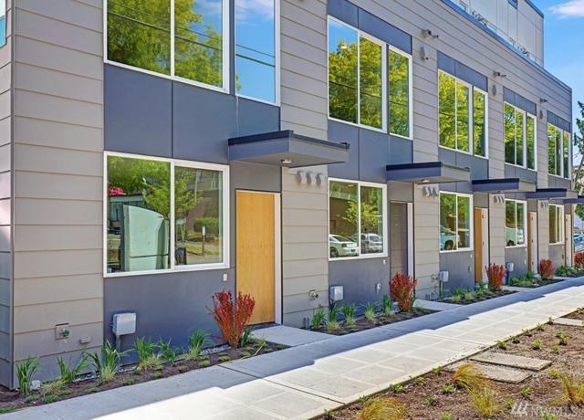 1638-C 20th Ave, Seattle, WA 98122 (#1477933) :: Kwasi Homes