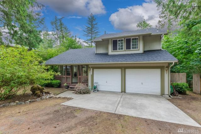 17914 Pondside Ct SE, Yelm, WA 98597 (#1477934) :: Crutcher Dennis - My Puget Sound Homes