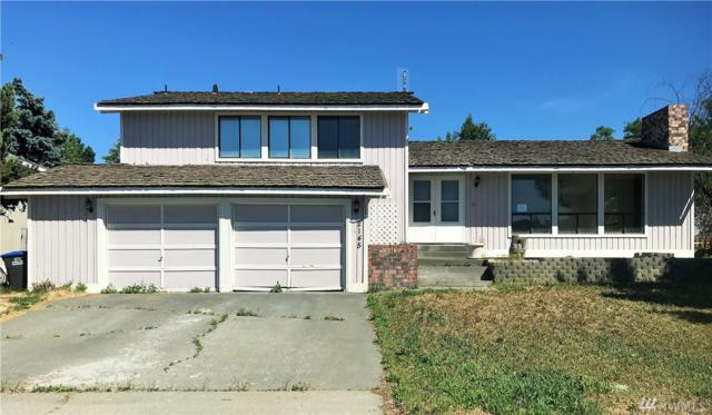 2145 S Beaumont Dr, Moses Lake, WA 98837 (#1477940) :: Ben Kinney Real Estate Team