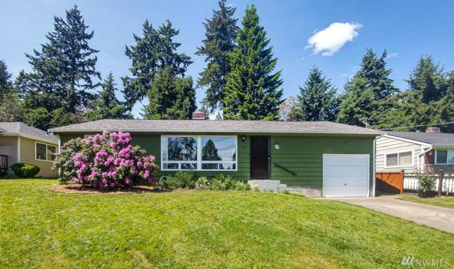 11515 25th Ave NE, Seattle, WA 98125 (#1477995) :: Ben Kinney Real Estate Team