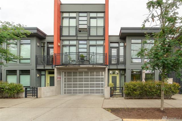1816-A 11th Ave, Seattle, WA 98122 (#1478011) :: TRI STAR Team | RE/MAX NW