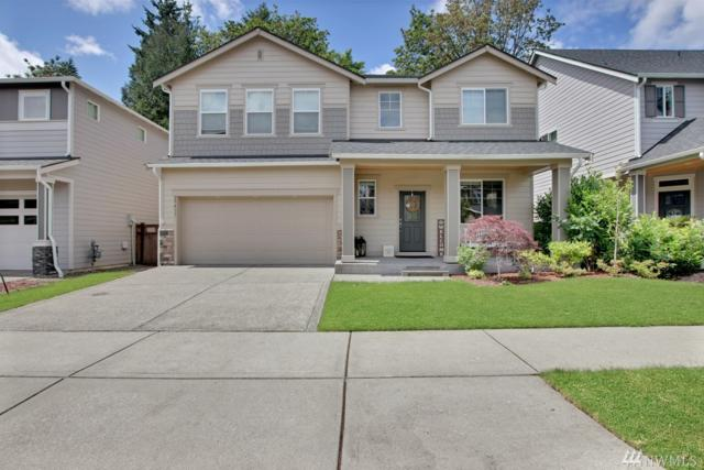 29411 120th Ave SE, Auburn, WA 98092 (#1478012) :: Record Real Estate