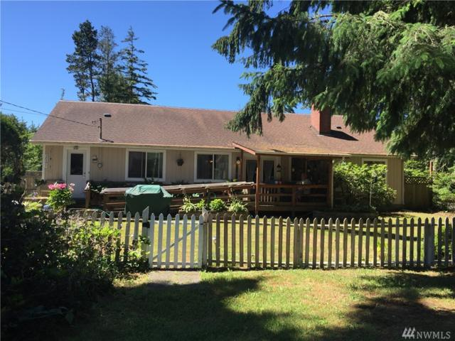 2591 Tokeland Rd, Tokeland, WA 98590 (#1478033) :: Real Estate Solutions Group