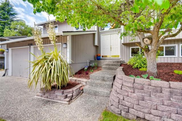 9308 NE 135th St, Kirkland, WA 98034 (#1478054) :: Platinum Real Estate Partners