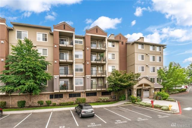 6800 132nd Place SE E208, Newcastle, WA 98059 (#1478077) :: Better Properties Lacey