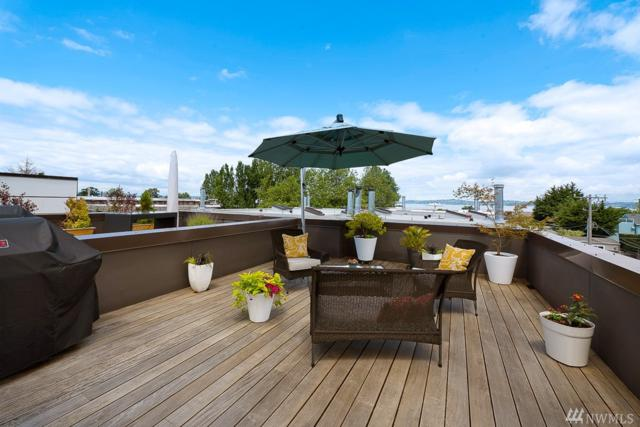 5916 SW Stevens St, Seattle, WA 98116 (#1478090) :: Better Properties Lacey