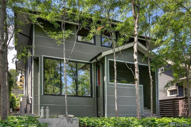 1135 18th Ave E, Seattle, WA 98112 (#1478092) :: Kwasi Homes