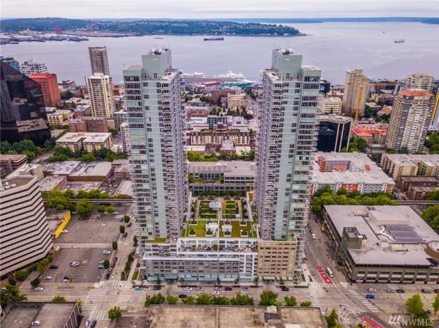 588 Bell 2103S, Seattle, WA 98121 (#1478094) :: TRI STAR Team | RE/MAX NW
