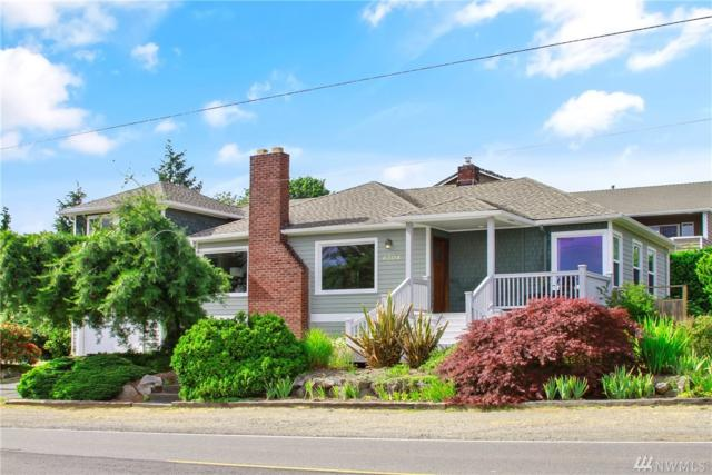 4304 SW 106th St, Seattle, WA 98146 (#1478144) :: Record Real Estate
