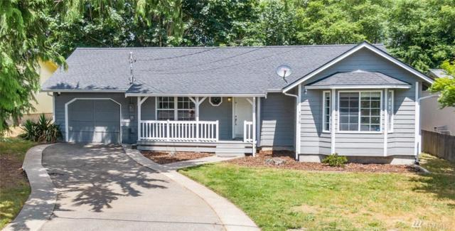 7319 E Center St, Port Orchard, WA 98366 (#1478157) :: Crutcher Dennis - My Puget Sound Homes