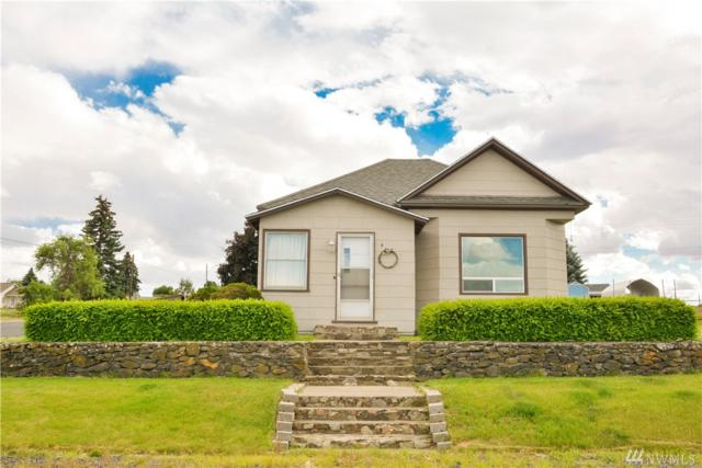 4 SW College Ave, Wilbur, WA 99185 (#1478171) :: Real Estate Solutions Group