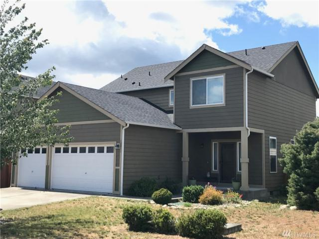 10011 Cochrane Ave Se, Yelm, WA 98597 (#1478180) :: Platinum Real Estate Partners