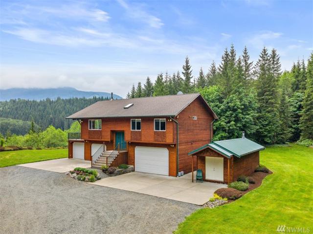 26920 Mountain Loop Hwy, Granite Falls, WA 98252 (#1478181) :: Better Properties Lacey
