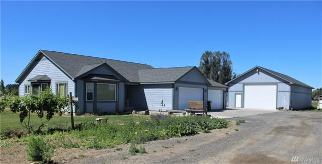 456 NE Potato Hill Rd, Moses Lake, WA 98837 (#1478185) :: Better Homes and Gardens Real Estate McKenzie Group