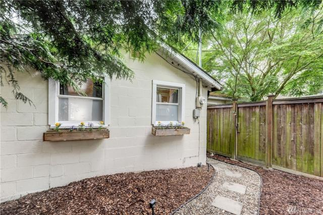 3814 23rd Ave W, Seattle, WA 98199 (#1478198) :: Platinum Real Estate Partners