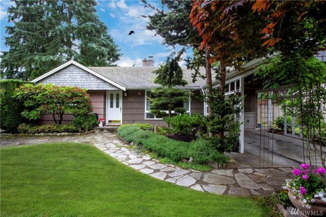 721 N 179th St, Shoreline, WA 98133 (#1478199) :: Platinum Real Estate Partners
