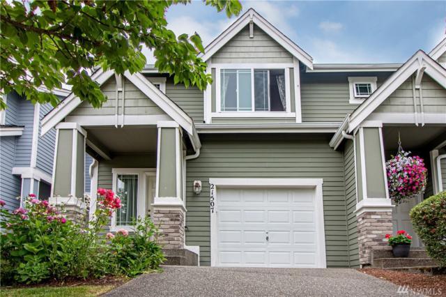21507 104th St Ct E, Bonney Lake, WA 98391 (#1478200) :: Crutcher Dennis - My Puget Sound Homes