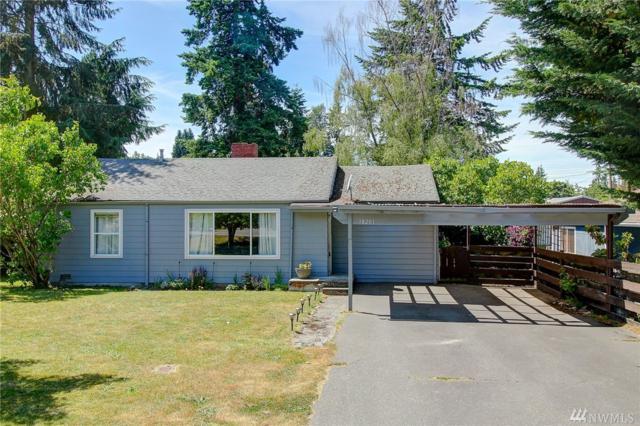 18201 10th Ave NE, Shoreline, WA 98155 (#1478208) :: Ben Kinney Real Estate Team