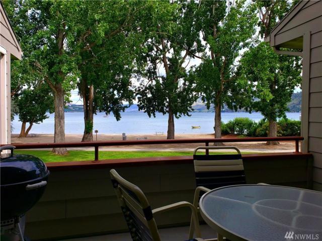 1 Beach 548-C, Manson, WA 98831 (#1478219) :: Better Properties Lacey