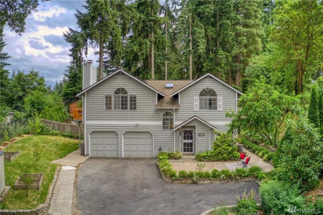 18443 15th Ave NE, Shoreline, WA 98155 (#1478220) :: Capstone Ventures Inc