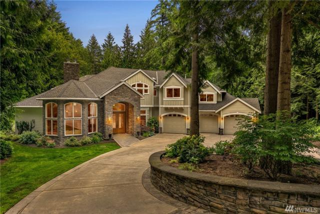1022 258th Ave NE, Sammamish, WA 98074 (#1478225) :: Real Estate Solutions Group