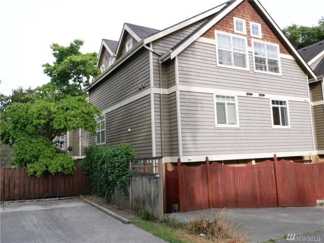 7805 12th Ave NE B, Seattle, WA 98115 (#1478260) :: Platinum Real Estate Partners