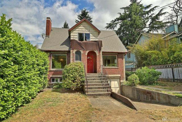 412 NE 95th St, Seattle, WA 98115 (#1478263) :: Platinum Real Estate Partners