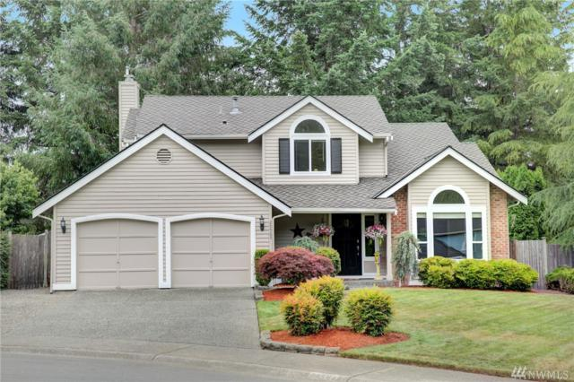 23563 NE 29th St, Sammamish, WA 98074 (#1478266) :: Platinum Real Estate Partners