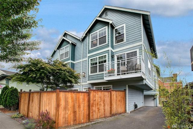 7019 California Ave SW, Seattle, WA 98136 (#1478287) :: Record Real Estate