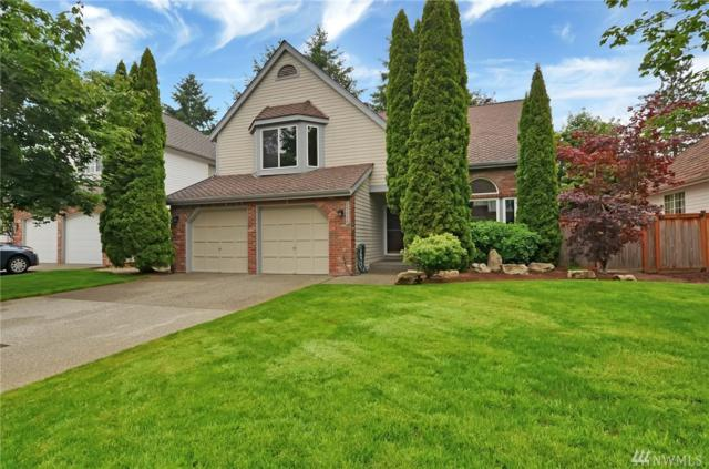 25438 SE 42nd Place, Sammamish, WA 98029 (#1478300) :: Better Homes and Gardens Real Estate McKenzie Group