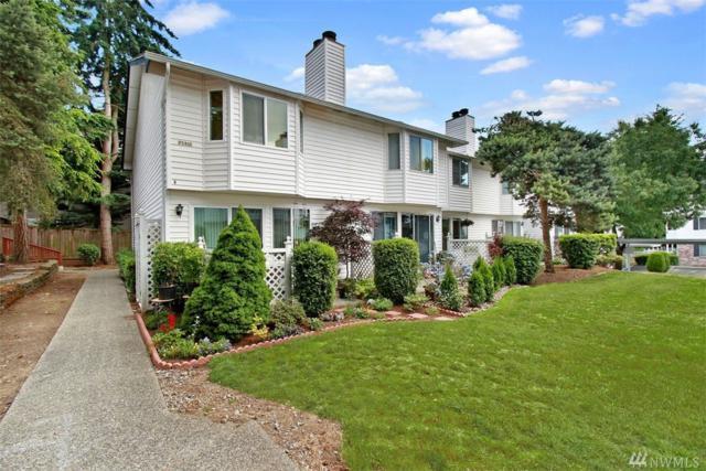25812 115th Ave SE B103, Kent, WA 98030 (#1478314) :: Record Real Estate