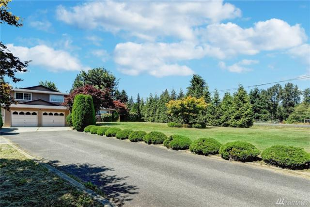 17710 11th Ave NW, Arlington, WA 98223 (#1478327) :: Mike & Sandi Nelson Real Estate