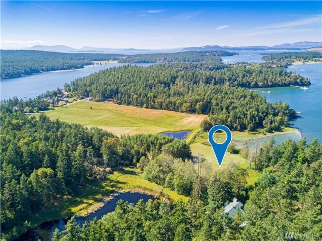 0-XXX Yacht Haven Rd, Friday Harbor, WA 98250 (#1478382) :: Better Properties Lacey