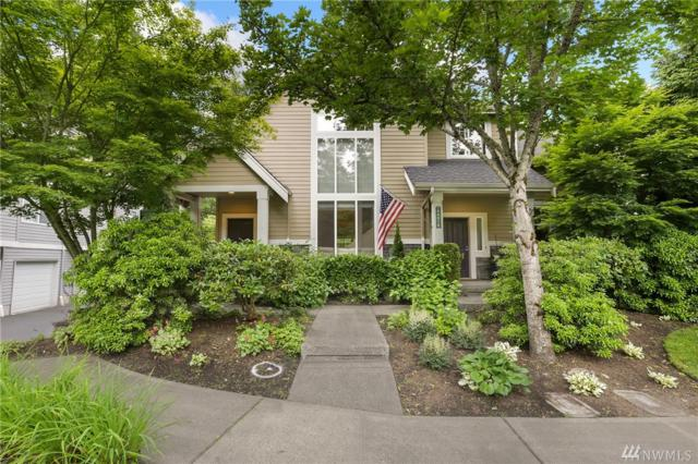 6601 161st Ave SE A, Bellevue, WA 98006 (#1478423) :: Real Estate Solutions Group