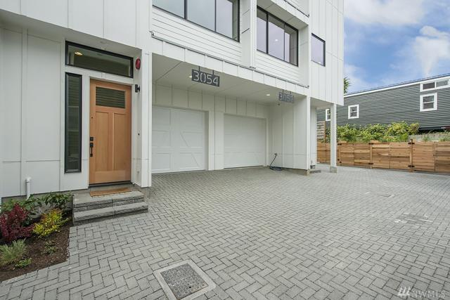 3052 NW 65th St, Seattle, WA 98117 (#1478429) :: Platinum Real Estate Partners