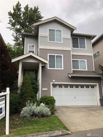 3382 S 283rd Lane #24, Auburn, WA 98001 (#1478440) :: Platinum Real Estate Partners