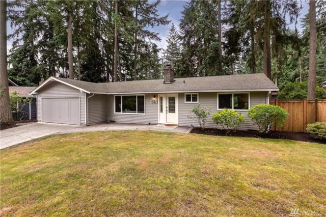 13521 NE 78th Place, Redmond, WA 98052 (#1478452) :: Platinum Real Estate Partners
