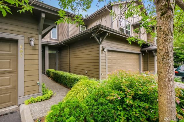 7704 Fairway Ave SE #603, Snoqualmie, WA 98065 (#1478462) :: Alchemy Real Estate