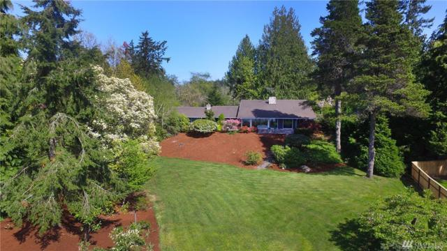 12609 SW 158th St, Vashon, WA 98070 (#1478463) :: Platinum Real Estate Partners