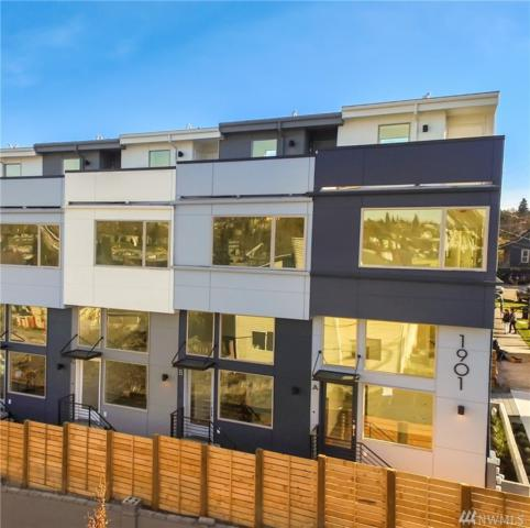 1901 S State St C, Seattle, WA 98144 (#1478490) :: Platinum Real Estate Partners