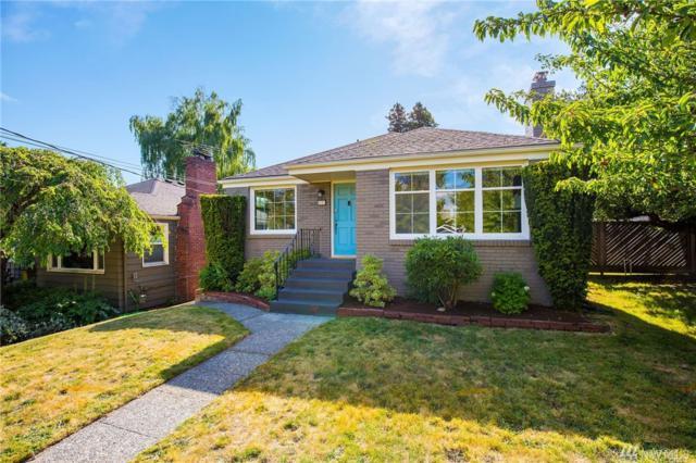 8041 12th Ave NE, Seattle, WA 98115 (#1478505) :: Platinum Real Estate Partners