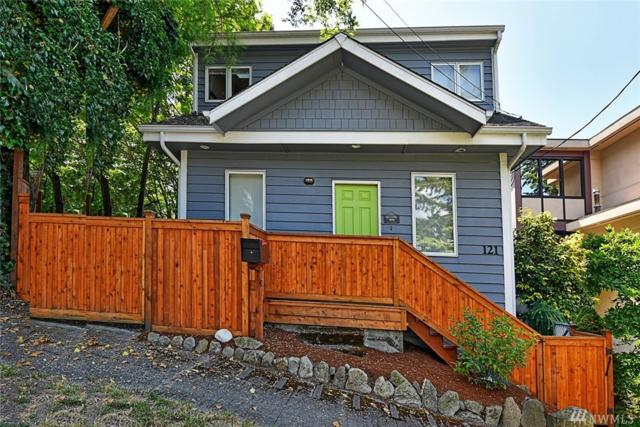 121 NW 48th St, Seattle, WA 98107 (#1478521) :: Platinum Real Estate Partners