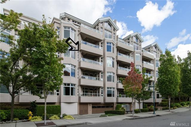 520 6th Ave #3002, Kirkland, WA 98033 (#1478542) :: Real Estate Solutions Group